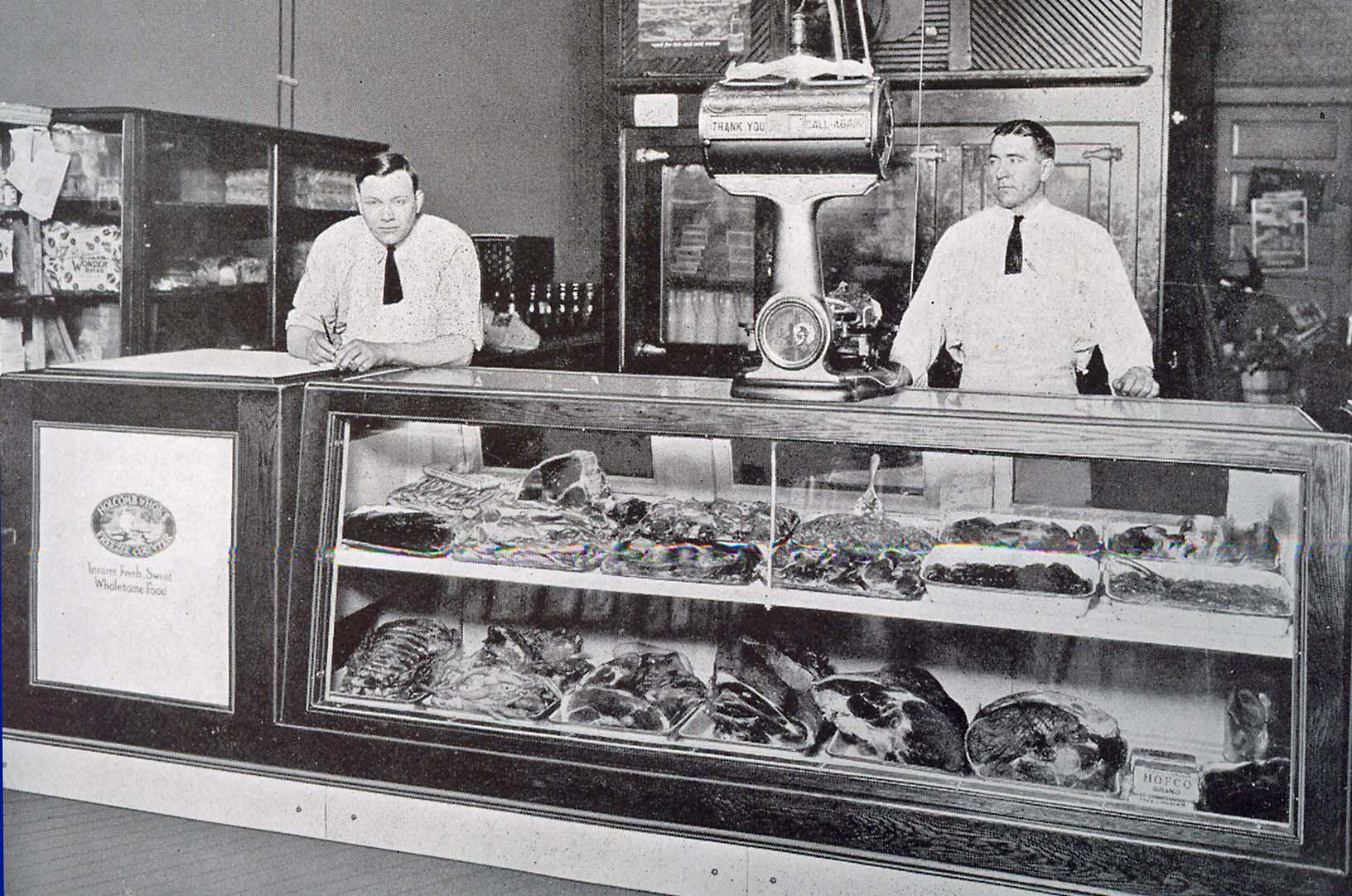 early refrigeration