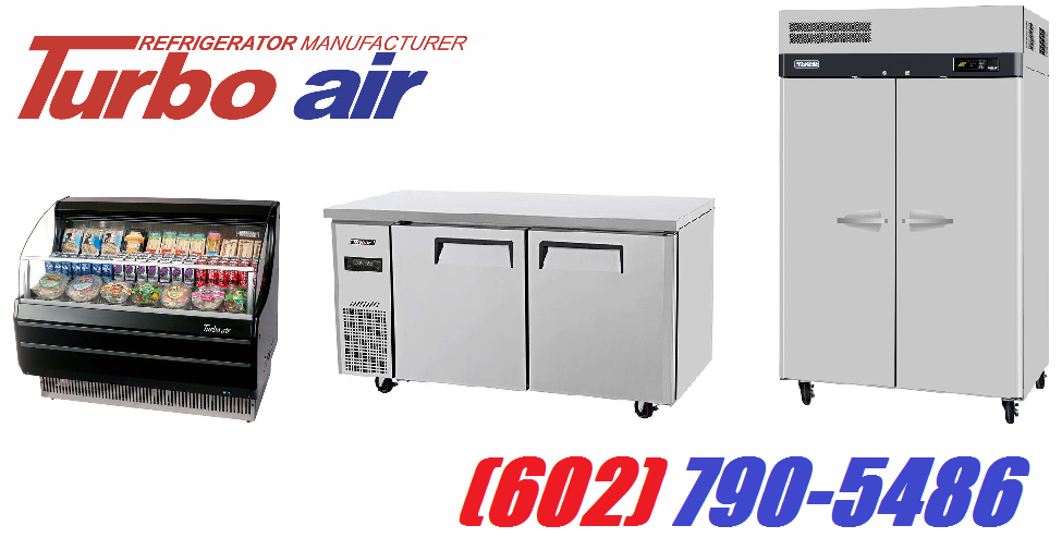 Turbo Air Refrigerator Repair